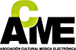 >ACME: Asociación Cultural Música Electrónica.