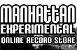 >Manhattan: Experimental Online Record Store.